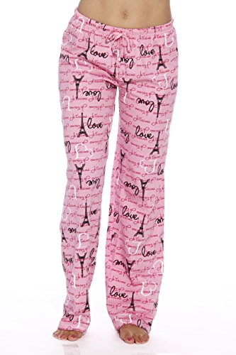 6324-10007-M Just Love Women Pajama Pants / Sleepwear