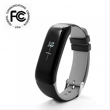 Fitness Tracker, Montre Connectée Smart Bracelet Traqueur de Sommeil,Compteur de pas ,La