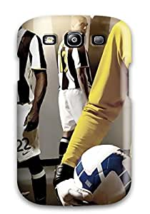 High Grade JakeNC Flexible Tpu Case For Galaxy S3 - Juventus Gianluigi Buffon