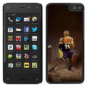 - Lakers 24 C Bryant Basketball - - Monedero pared Design Premium cuero del tir???¡¯???€????€????????????&