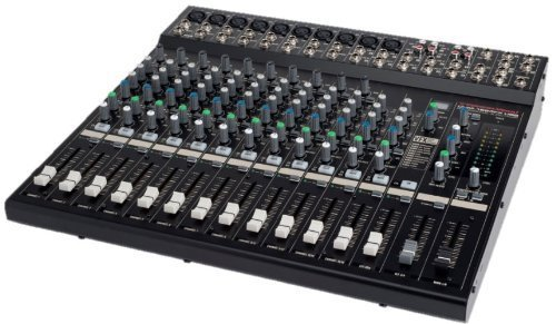 Cerwin-Vega CVM-1624FXUSB 16-Channel Rackmountable Mixer by Cerwin-Vega