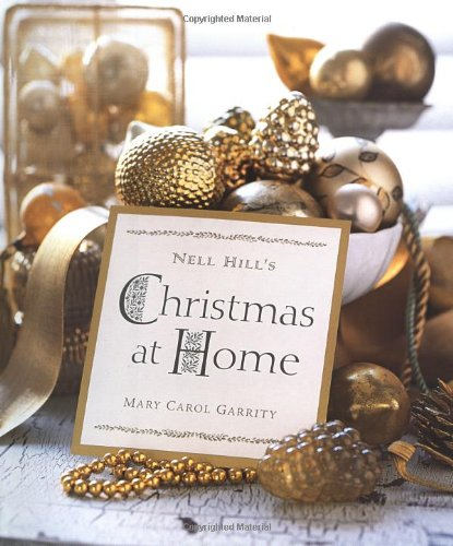 Nell Hill's Christmas At Home (Christmas Centre Shopping Decorations)