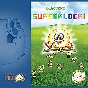 Superklocki Hörbuch