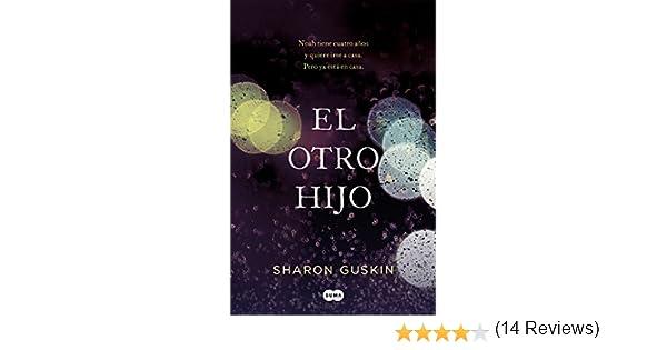 El otro hijo eBook: Guskin, Sharon: Amazon.es: Tienda Kindle