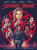 51hSITJVUQL. SL160  - Satanic Panic (Movie Review)