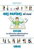 """Afficher """"Mes papiers et moi : Livret 1"""""""