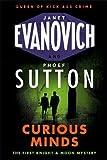 """Curious Minds"" av Janet; Sutton, Phoef (eds.) Evanovich"