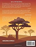 African Folk Tales: Collected Stories of African