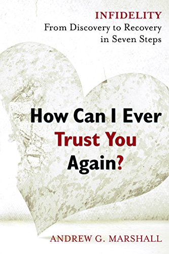 how to get someone to trust you again after cheating