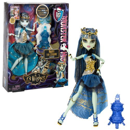 (Mattel Year 2012 Monster High