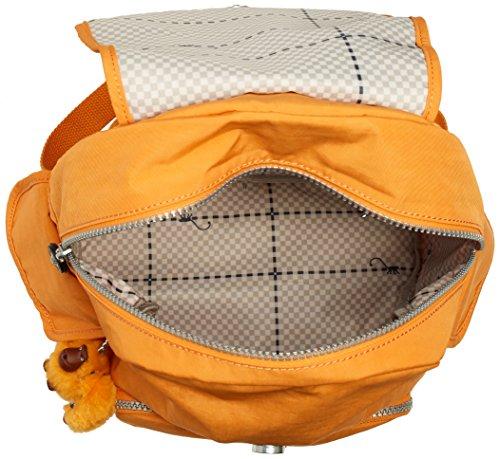 Yellow Kipling Orange dos City S Pack Sunset Portés w108w