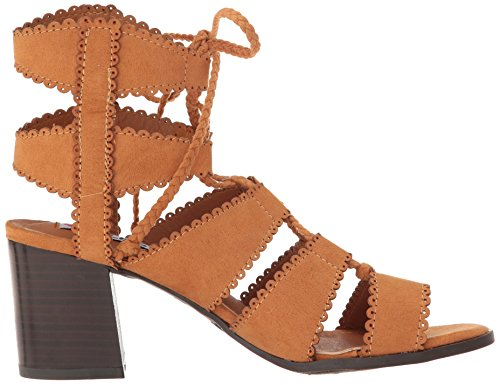 Too Women Domino Tan 2 Sandal Dress Lips EAwp5f