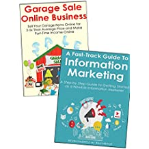 The Effective Online Business: Two Online Business Ideas for Beginners… Garage Sale Online Selling & Information...