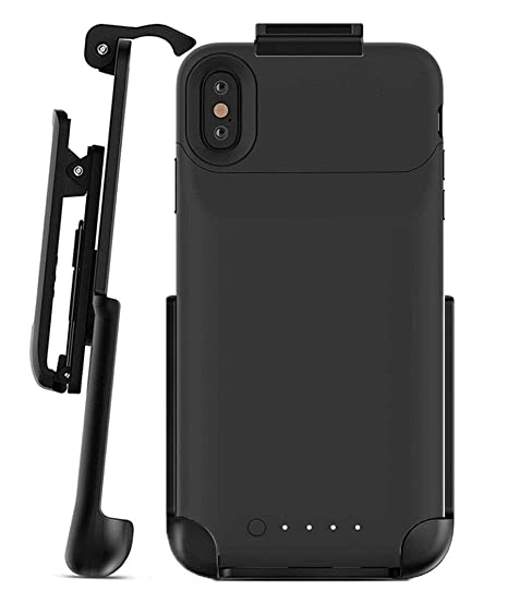 new arrival d9030 9a898 Encased Belt Clip for Mophie Juice Pack Access - Apple iPhone Xs Max  (Holster only, Case is not Included)