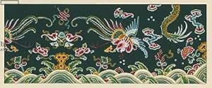 China Costume (459107), Póster, 50 x 20 cm