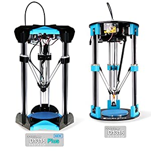 Print-Rite CoLiDo D1315 & D1315 Plus Assembled Delta 3D Printer Kossel Kit by PRINT-RITE
