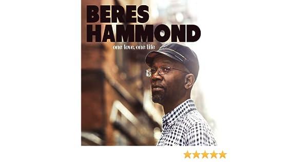 beres hammond no candle light