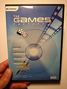 The Games Factory 2