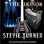 The Donor | Stevie Turner