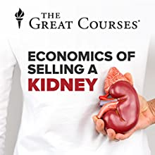 Selling a Kidney Miscellaneous by Timothy Taylor Narrated by Timothy Taylor