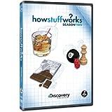 How Stuff Works: Season 2 DVD