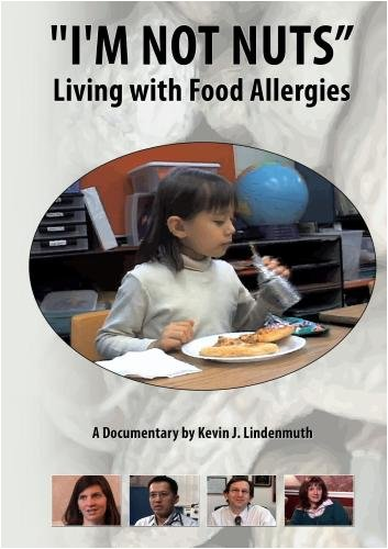 Im Not Nuts Living Allergies product image