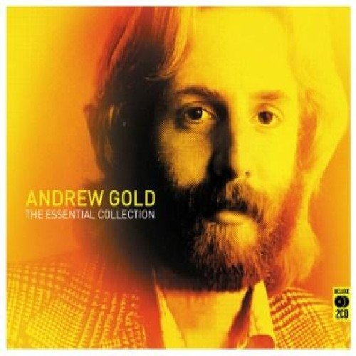 The Essential Andrew Gold - Andrew Gold (Studio One Singles)