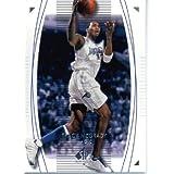 2003 Upper Deck SP Authentic Basketball Card (2003-04) IN SCREWDOWN CASE #62 Tracy McGrady ENCASED