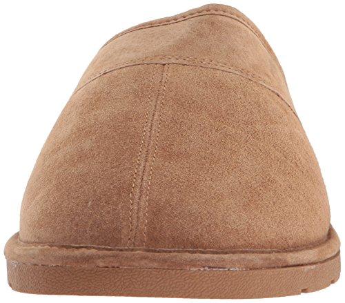 Pantofola Pantofola (sintetica) Di Scamosciata Da Uomo Lamo