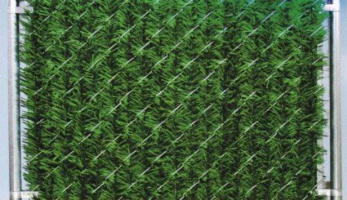Review e-joy Artificial Hedge Fence