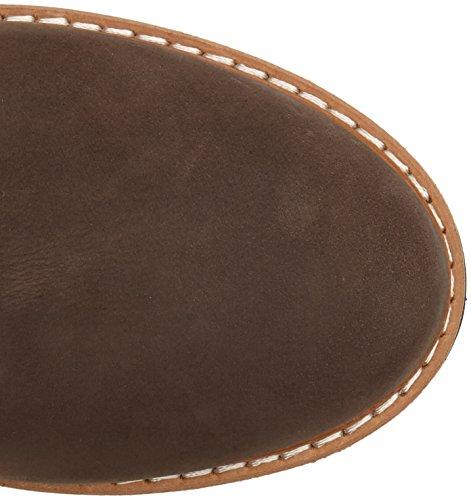 Clarks Damer Witcombeskygtx Støvler Grå (taupe Nubuck) B2jtn6k