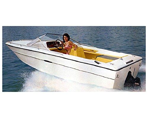 Amazon com: 1970 Sea Ray SRV 180 Power Boat Photo: Entertainment