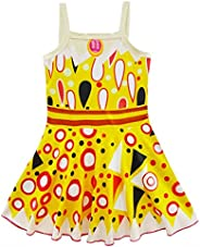 Dressy Daisy Girls Fairy Fancy Swimwear Swim Skirt Fairy Bathing Suit Swimming Suit Swimwear