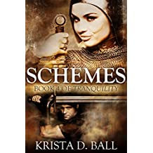Schemes (Tranquility Book 4)