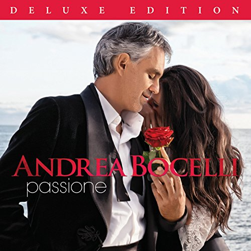 Music : Passione [Deluxe Edition]