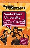 Santa Clara University, Al Schwartz, 142740125X