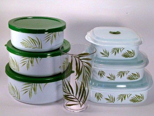 Corelle Bowls- Corelle - Bamboo Leaf - Mixing Bowls - Kitchen Storage - Drinking Glasses - Corelle - Mixing Bowls - Bowls Corelle Mixing Bowl