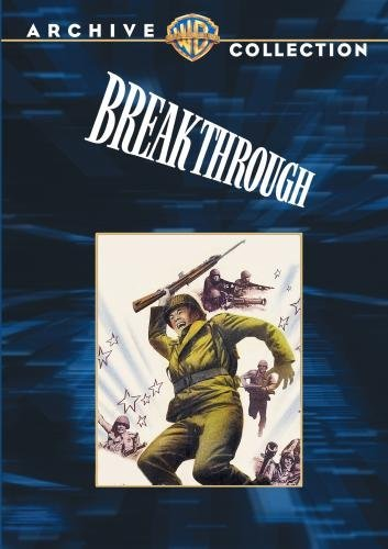 Breakthrough Cd (Breakthrough by David Brian)