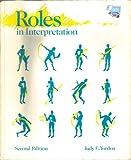 Roles in Interpretation 9780697004987
