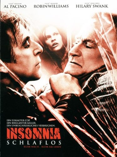 Insomnia - Schlaflos Film