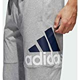 adidas Men's Essentials Performance Logo