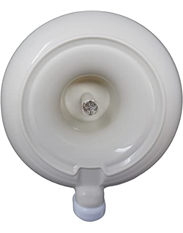 Oasis 033963-010 WaterGuard Assembly for Oasis RR Series Bottled Water Coolers, Standard White