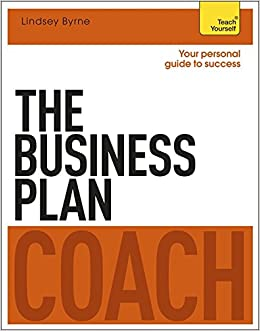 Business planning book
