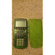 Texas Instruments TI-83-Plus-Lime Green Edition
