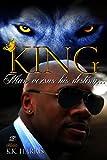 KING (KING Series Book 1)