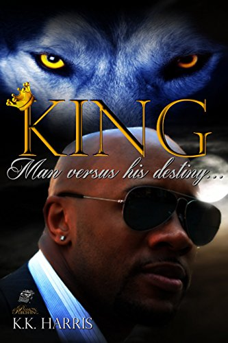 Search : KING (KING Series Book 1)