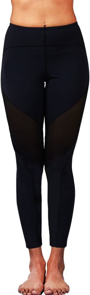 NADI X - Yoga Pants with Woven-in Technology for Easier Yoga