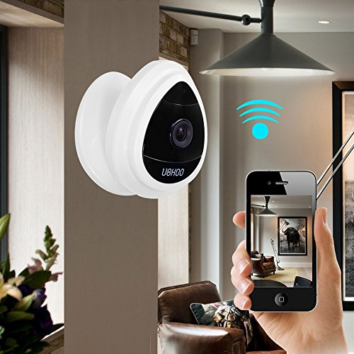 Uokoo Security Wireless Camera 1280x720p Home