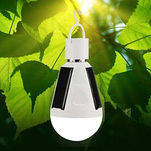 Solar Light 601