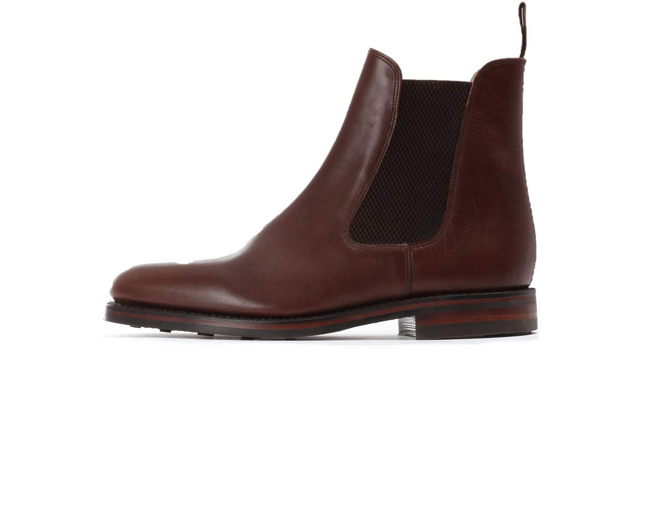 Loake 1880 Men's Blenheim Leather Chelsea Boots